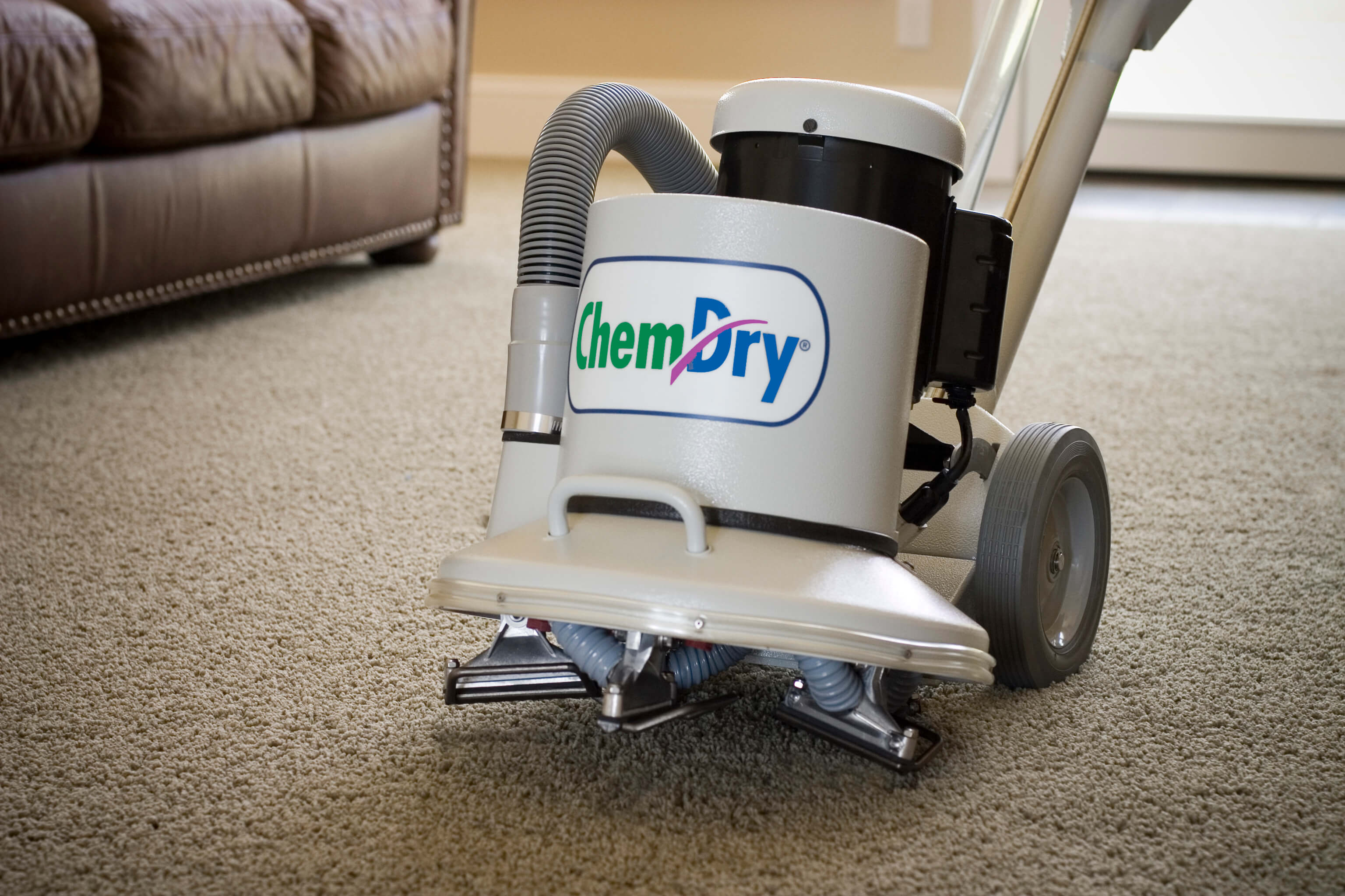 chem-dry special carpet cleaning tool