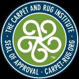 carpet and rug institute seal