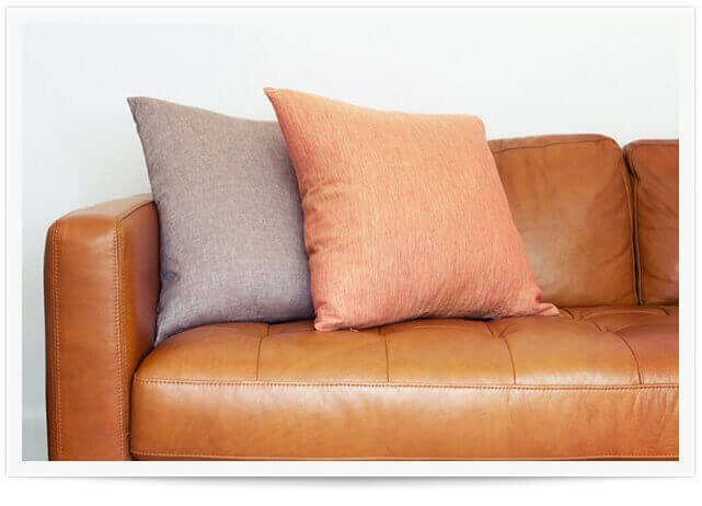 Leather Furniture Cleaning Service San Juan County