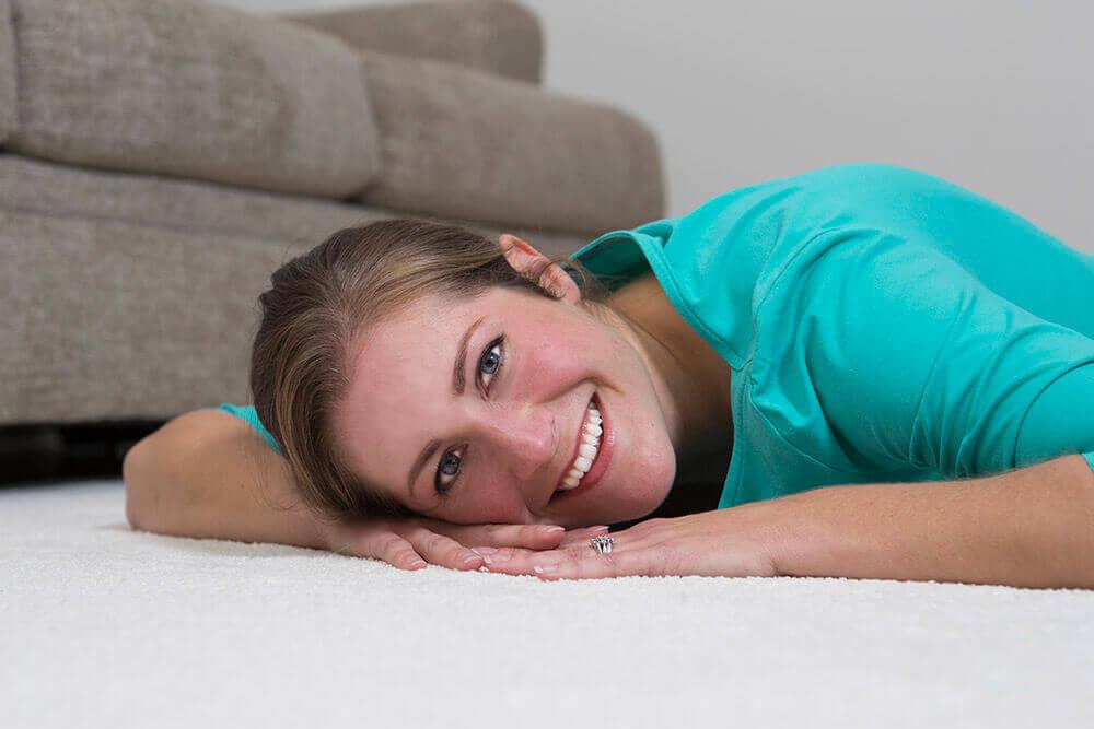 Navajo Dam Carpet Cleaner
