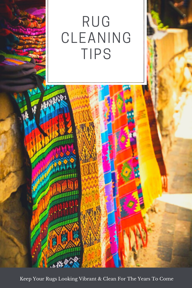 rug cleaning tips for new mexico