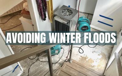 Winter Flood Risks