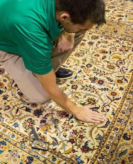 Area rug cleaner in Farmington, NM